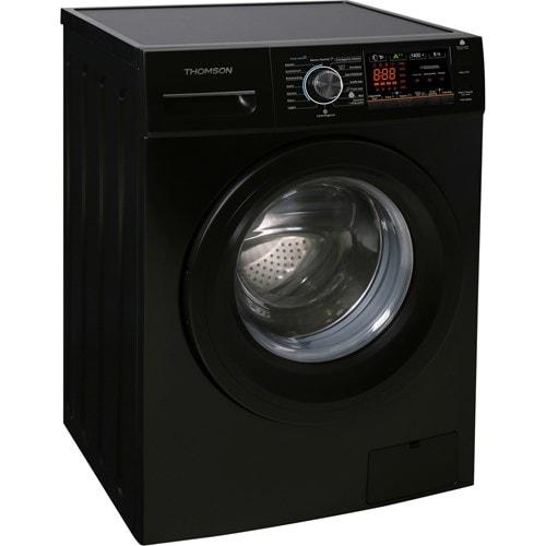 Thomson zwarte wasmachine TW814BKEU