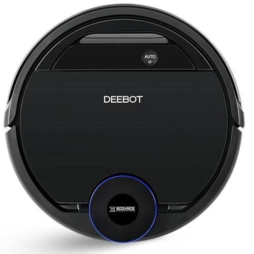 Ecovacs robotstofzuiger DEEBOT O930