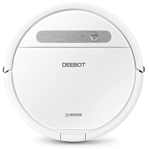 Ecovacs robotstofzuiger DEEBOT O610