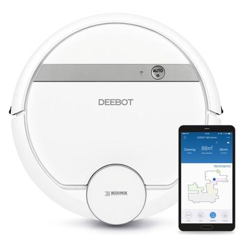 Ecovacs robotstofzuiger DEEBOT 900