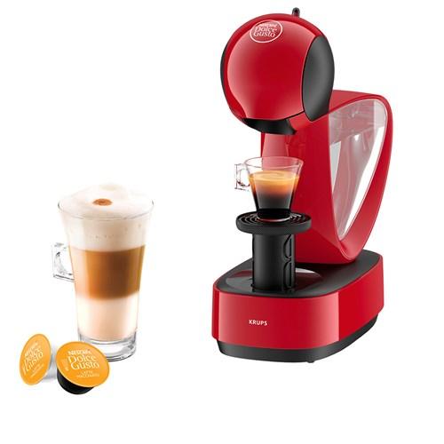 Krups Nescafé Dolce Gusto Infinissima KP1705 (Rood)