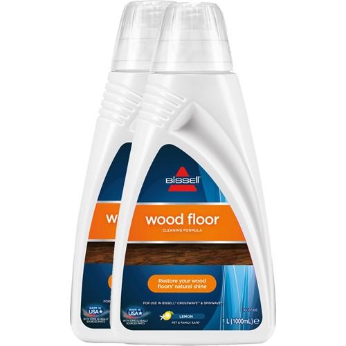 Bissell vloerreiniger Wood Floor B3600