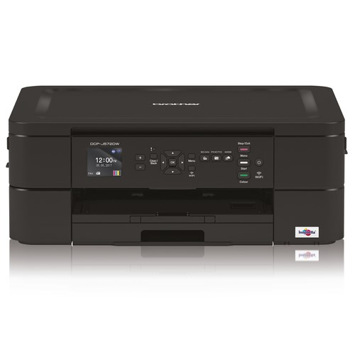 Brother all in one printer DCP J572DW