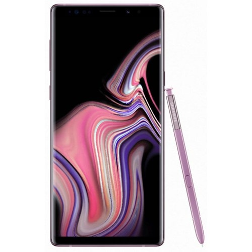 Samsung Galaxy Note9 128GB (Paars)