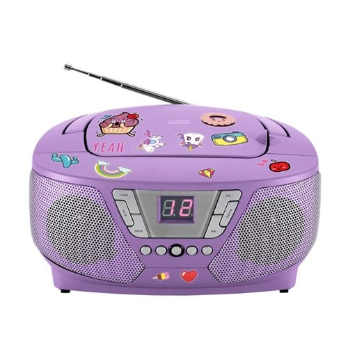 Bigben radio/CD speler CD60UNICORNSTICK