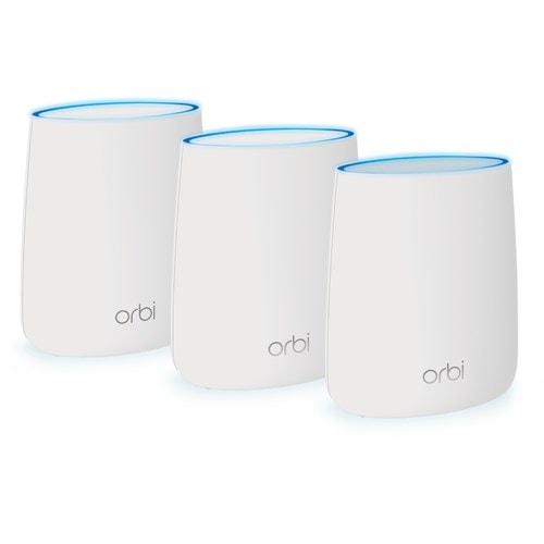 Netgear WiFi systeem Orbi RBK23 100PES