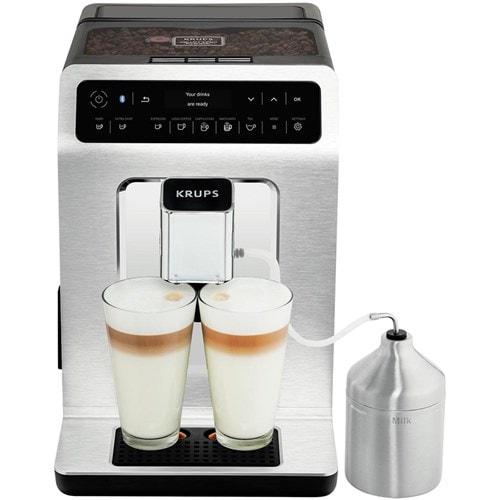 Krups espresso apparaat EA893C - Prijsvergelijk