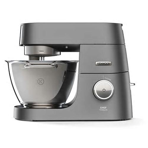 Kenwood keukenmachine Chef Titanium KVC7320S