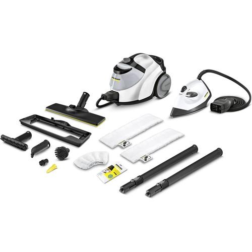 Kärcher stoomreiniger SC 5 EasyFix Premium Iron Kit