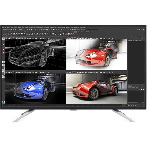 Philips monitor BDM4350UC