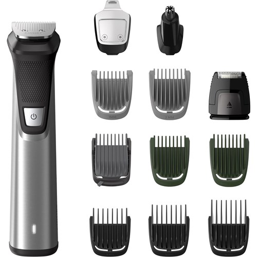 Philips multigroom MG7735 15