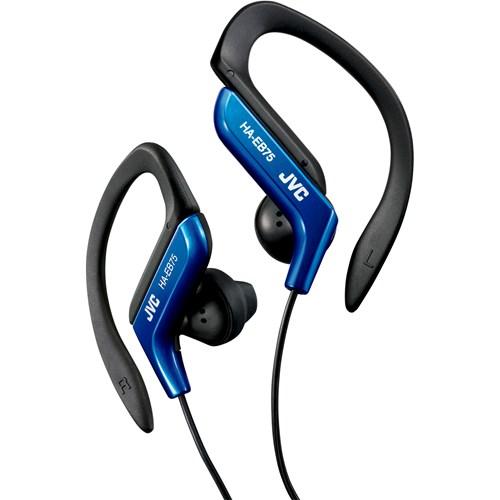 JVC in-ear hoofdtelefoon HA-EB75-A (Blauw)