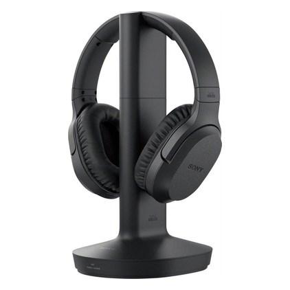 Sony draadloze hoofdtelefoon MDRRF895RK