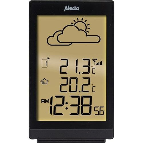 Alecto weerstation WS2200