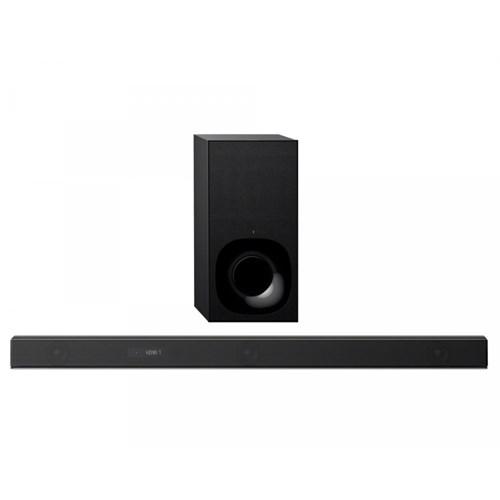 Sony soundbar HTZF9