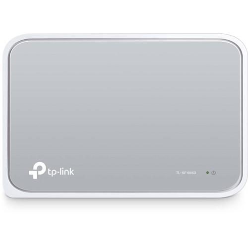 Tp link netwerk switch TL SF1005D