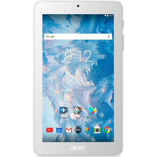 Acer tablet Iconia One 7 (Wit)
