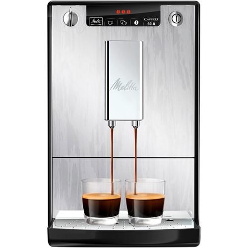 Melitta espresso apparaat Solo E950-111 - Prijsvergelijk
