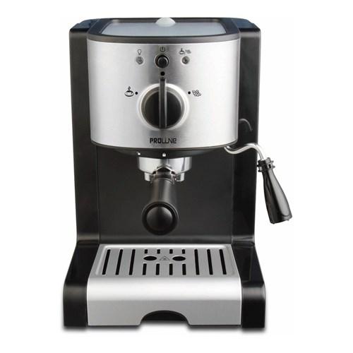 Proline espresso apparaat EXP1501 - Prijsvergelijk