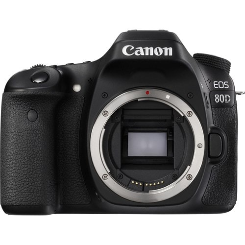 Canon spiegelreflexcamera EOS 80D BODY