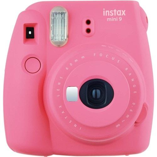 Fujifilm INSTAX MINI 9 (Roze)