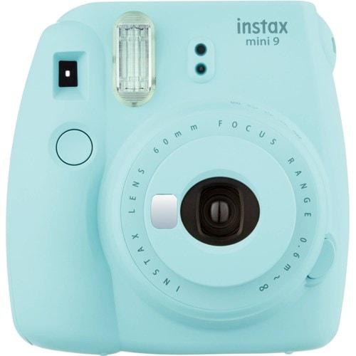 Fujifilm INSTAX MINI 9 (Lichtblauw)