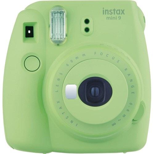 Fujifilm INSTAX MINI 9 (Groen)