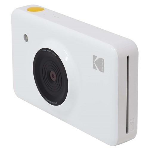 Kodak instant camera Mini Shot