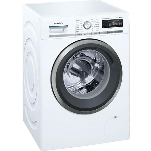 Siemens wasmachine WM16WH67NL - Prijsvergelijk