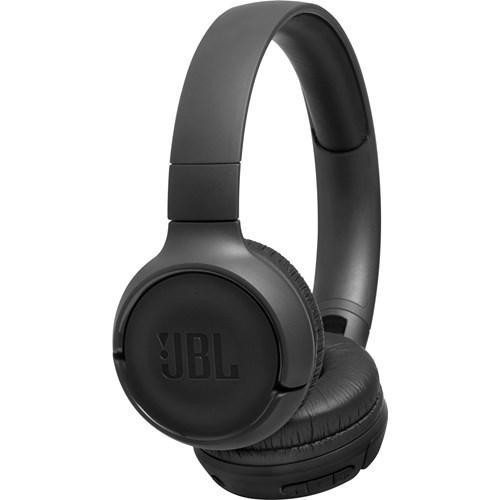 JBL draadloze hoofdtelefoon Tune 500 T500BT Zwart