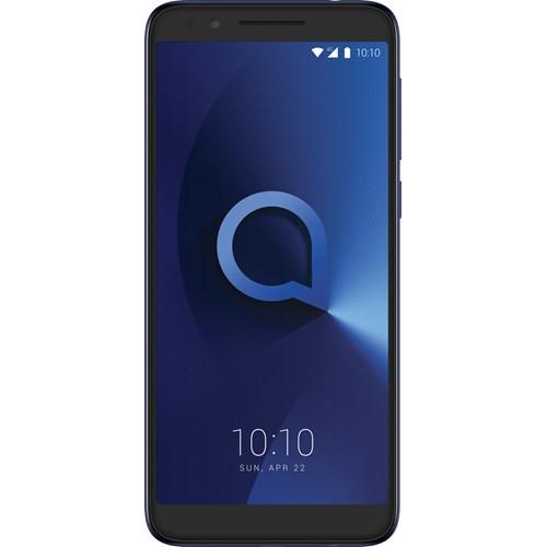 Alcatel smartphone 3L Dual SIM (Blauw)
