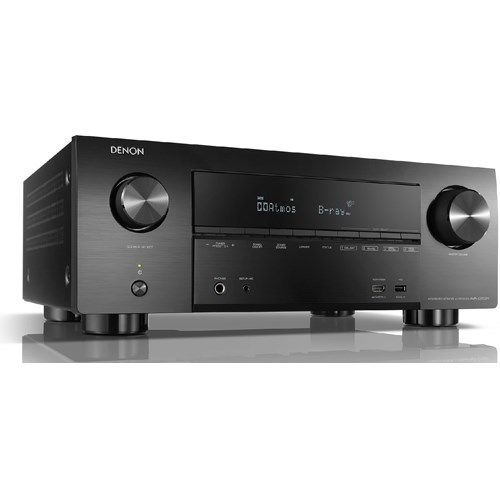 Denon surround receiver AVR-X3500H