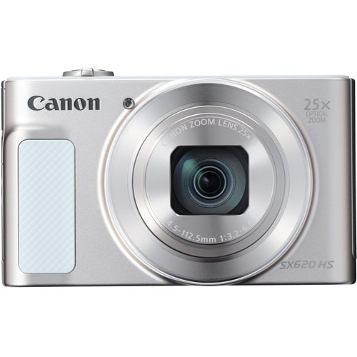 Canon compact camera Powershot SX620 HS Zilver
