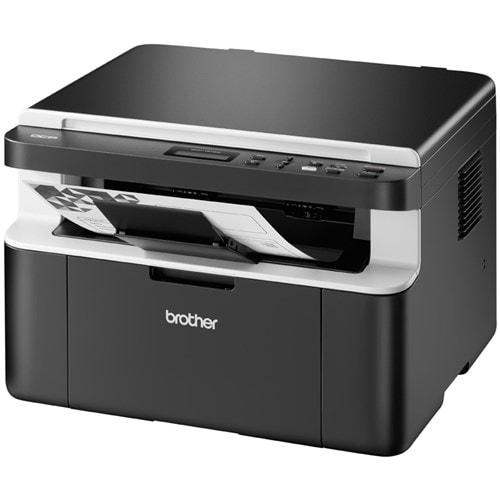 Brother all in one printer DCP 1612W ALL IN BOX