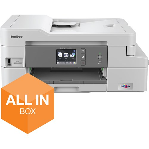 Brother all in one printer DCP J1100DW