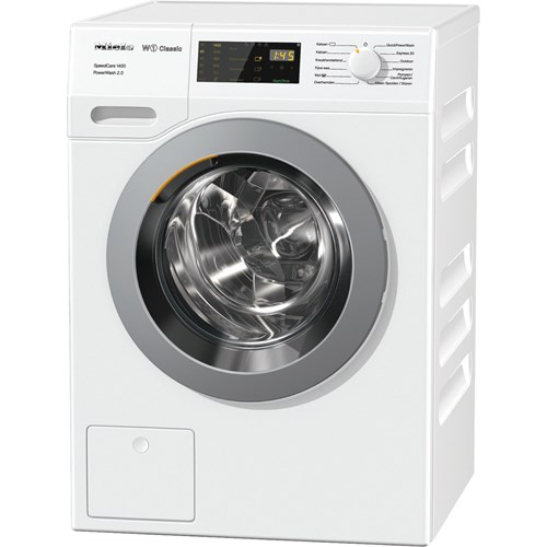 Miele wasmachine WDD 330 WCS SpeedCare - Prijsvergelijk