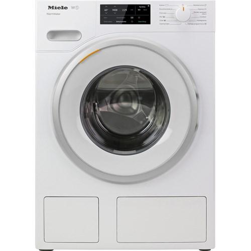 Miele TwinDos wasmachine WWE860 WPS All Water - Prijsvergelijk