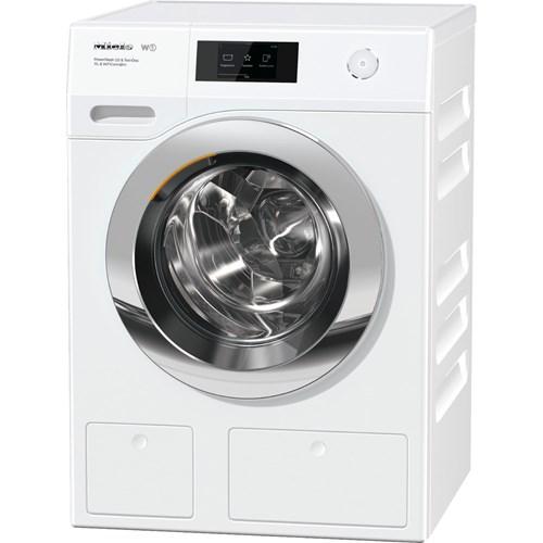 Miele TwinDos wasmachine WCR 770 WPS - Prijsvergelijk