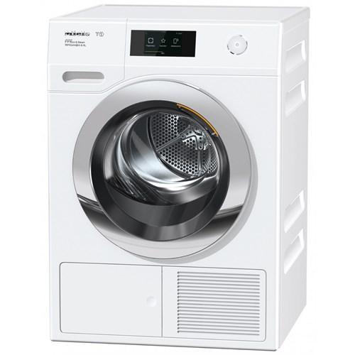 Miele warmtepompdroger TCR 870 WP