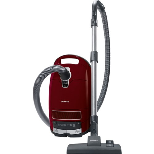 Miele stofzuiger Complete C3 Pure Ecoline Rood
