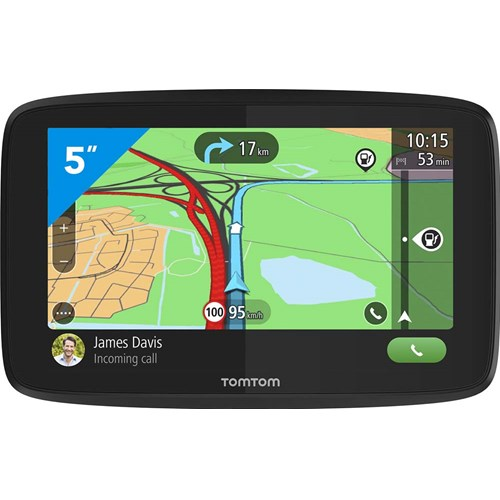 Tomtom navigatiesysteem GO Essential 5 apos; apos; EU45