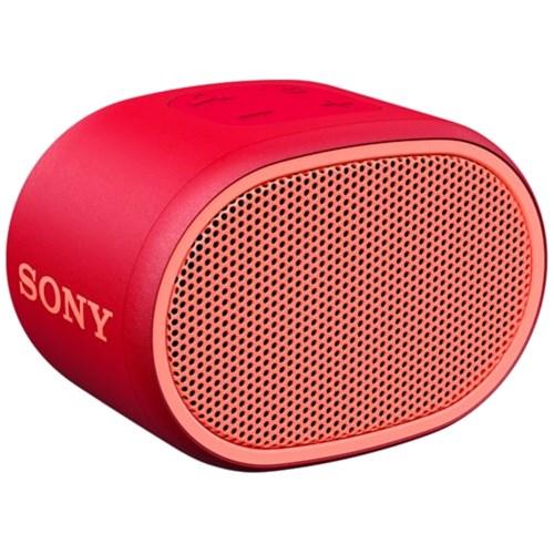 Sony portable speaker SRSXB01R