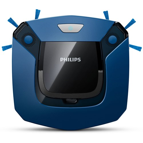 Philips robotstofzuiger FC8792/01
