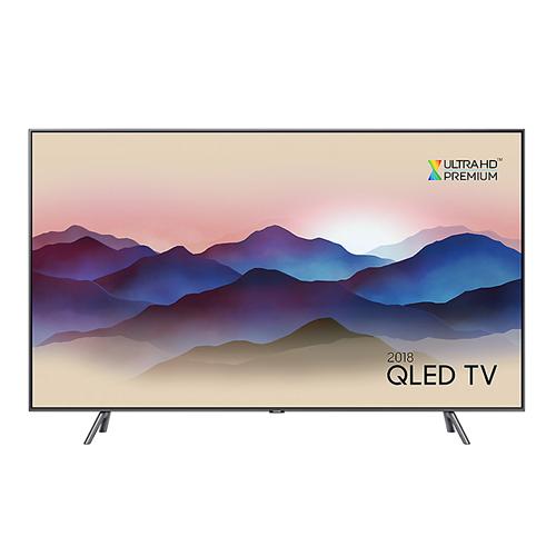 Samsung 4K Ultra HD TV QE55Q8D
