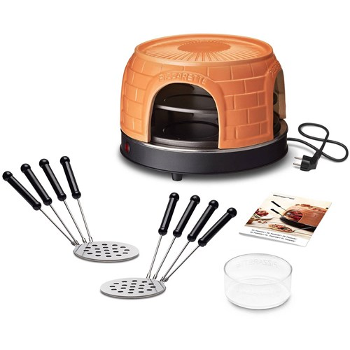 Emerio Pizzarette Keep Warm PO-116124 8P