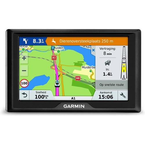 Garmin navigatiesysteem DRIVE 51 LMT-S PLUS EU