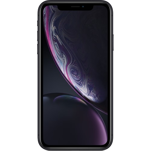 Apple iPhone Xr 64GB (Zwart)