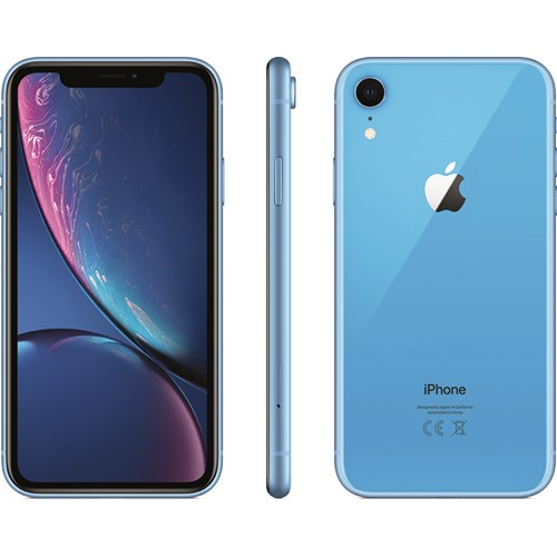 Apple iPhone Xr 256GB (Blauw)