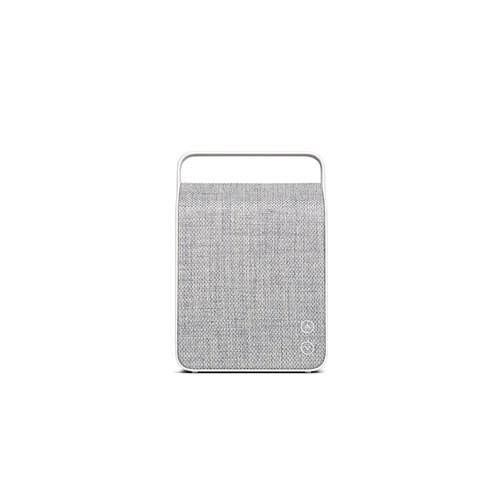 Vifa portable speaker Oslo (Lichtgrijs)
