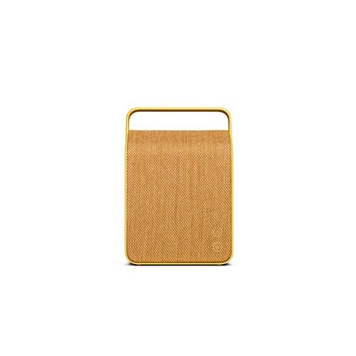 Vifa portable speaker Oslo (Geel)